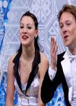 Tanja Kolbe - 2014 Sochi Winter Olympics
