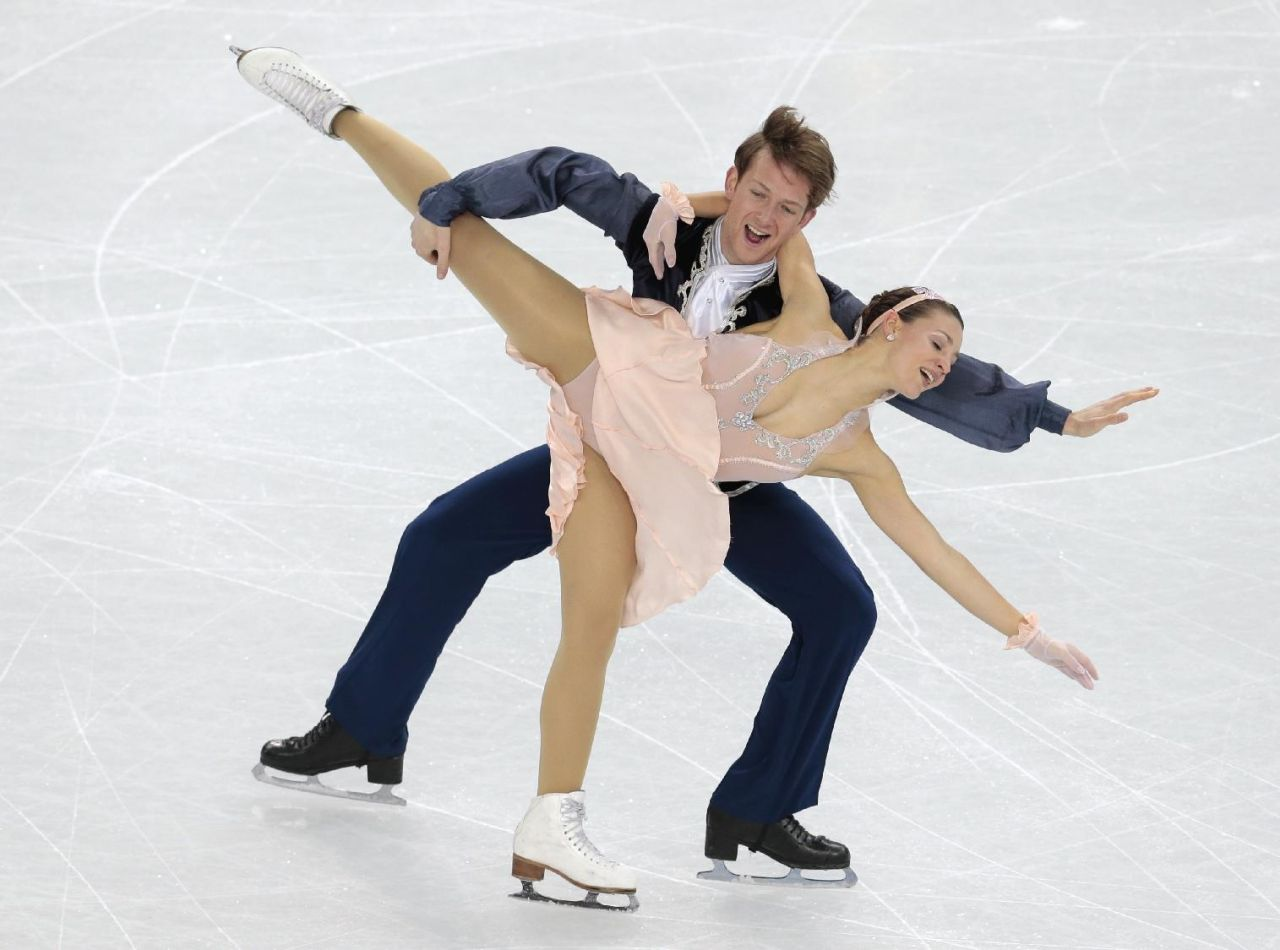 are the olympic ice dancers dating Olympic ice dancers madison chock and evan bates are a couple on and off the ice learn more about their relationship before they compete in pyeongchang.