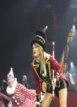 Taylor Swift - at the O2 Arena in London - RED Tour 2014