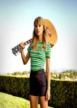 Taylor Swift - Photo Shoot for Keds Spring 2014 Campaign
