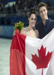 Tessa Virtue - 2014 Sochi Winter Olympics - Figure Skating Ice Dance Free Dance