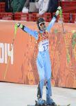 Tina Maze - 2014 Sochi Winter Olympics (66 Photos!)