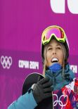 Torah Bright - 2014 Sochi Winter Olympics - Snowboard Ladies