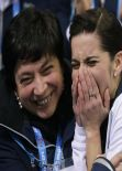 Valentina Marchei - Ladies Short Program - 2014 Sochi Winter Olympics