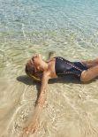 Valerie van der Graaf - SI Swimsuit Issue 2014