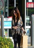Vanessa Hudgens Style - Out in Studio City - February 2014