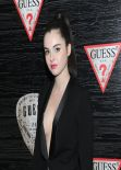 Vanessa Marano - GUESS Celebrates NY Fashion Week, Feb. 2014