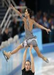 Vera Bazarova - Sochi 2014 Winter Olympics