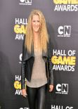 Victoria Azarenka - 4th Annual Cartoon Network Hall Of Game Awards, February 2014