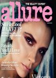 Victoria Beckham - Allure Magazine (USA) - March 2014 Cover