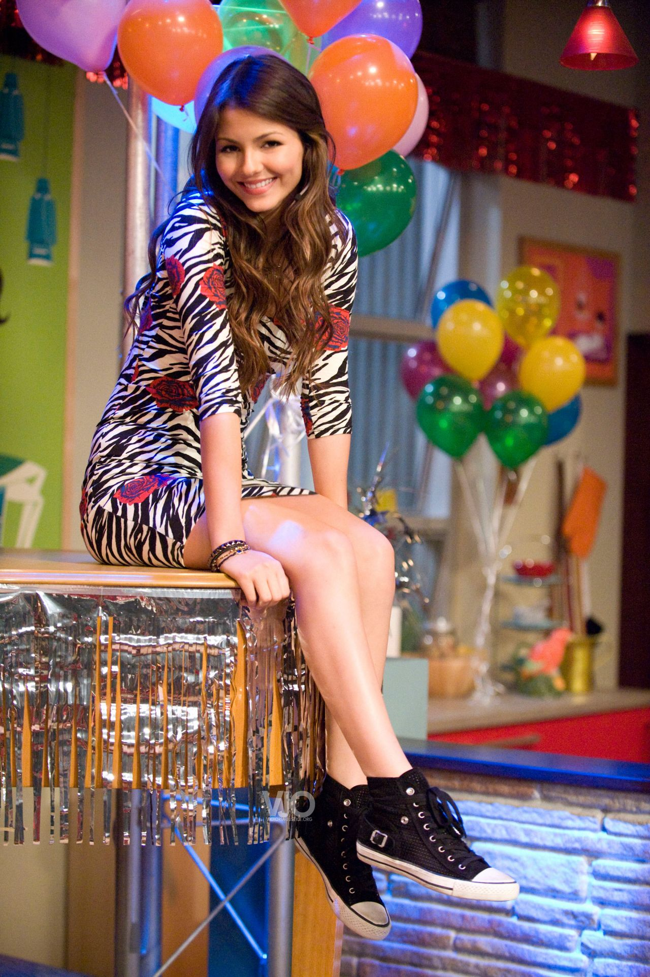 Victoria Justice - 21st Birthday Photo Collection