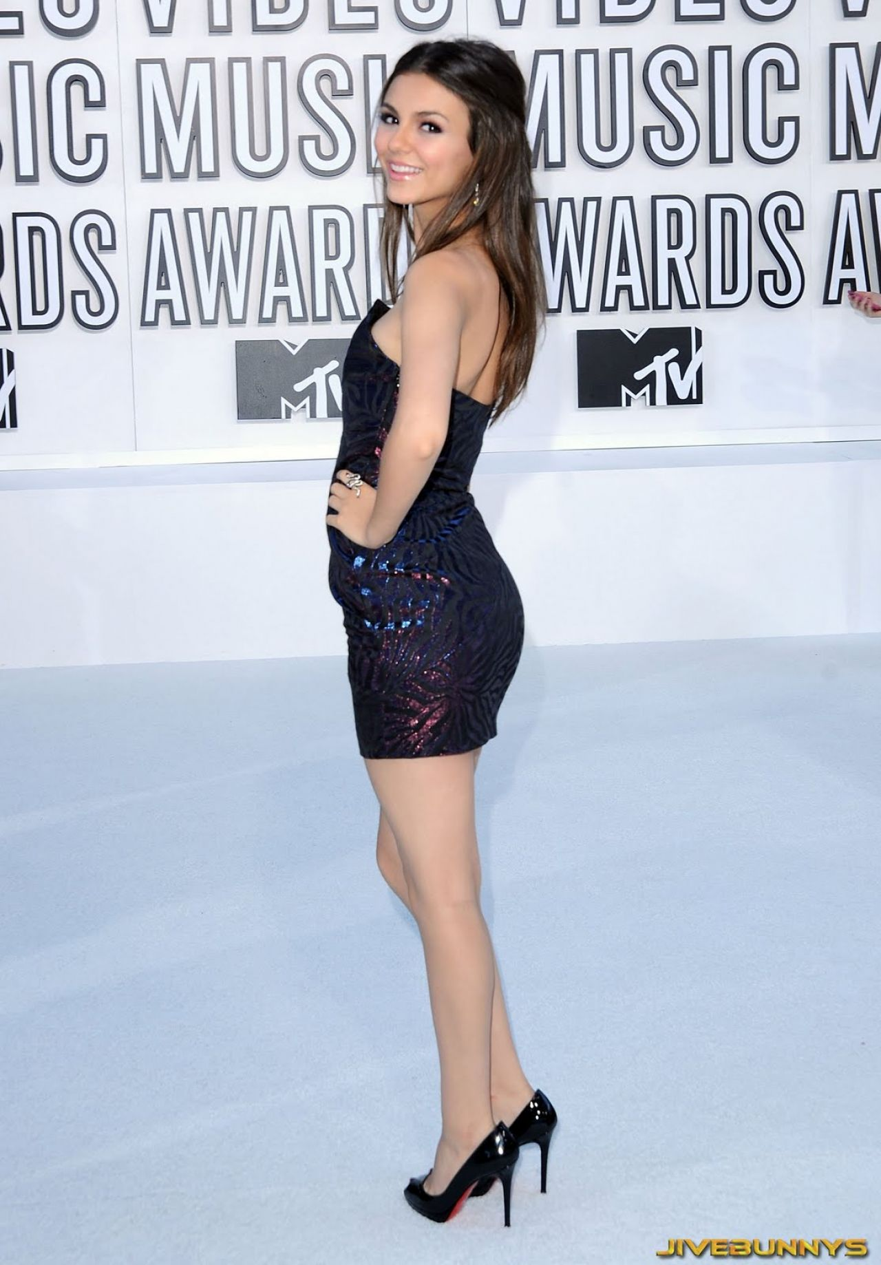 Victoria Justice 21st Birthday Photo Collection