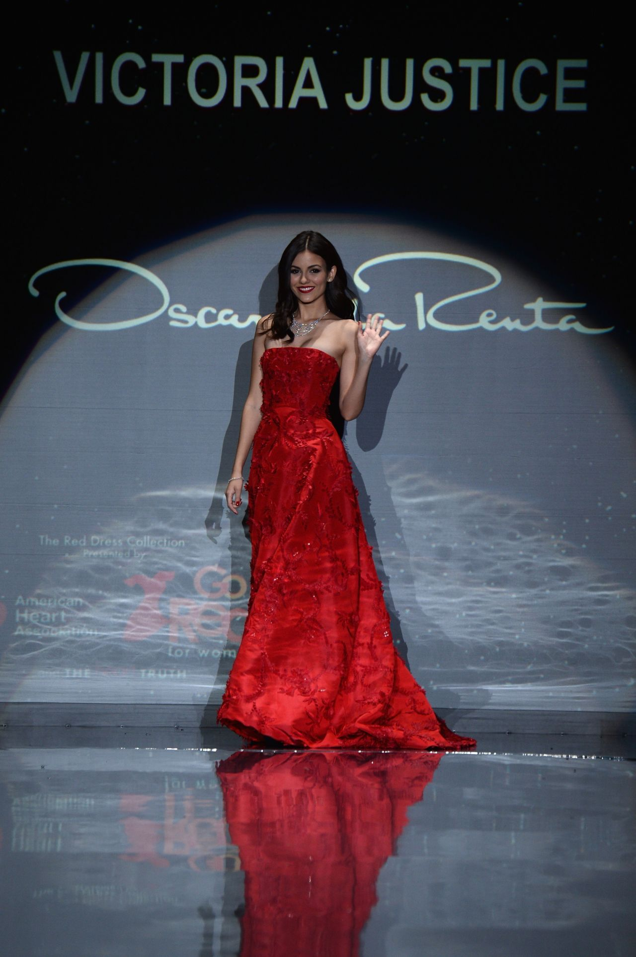Category:The Heart Truth's Red Dress Collection 2012 ...