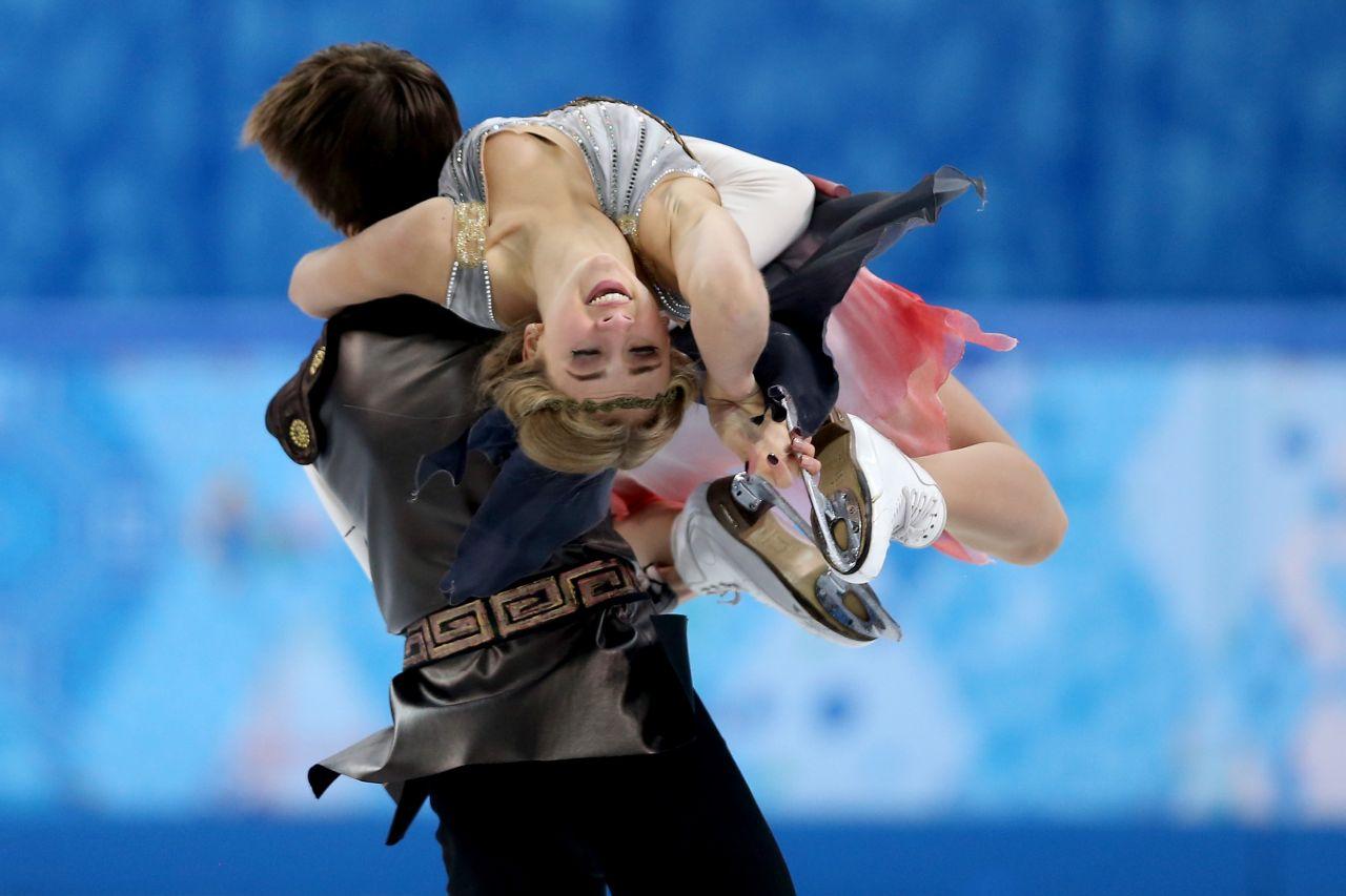 2018 Winter Olympics: Illinois Athletes To Watch | Chicago ...