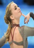 Victoria Sinitsina - 2014 Sochi Winter Olympics