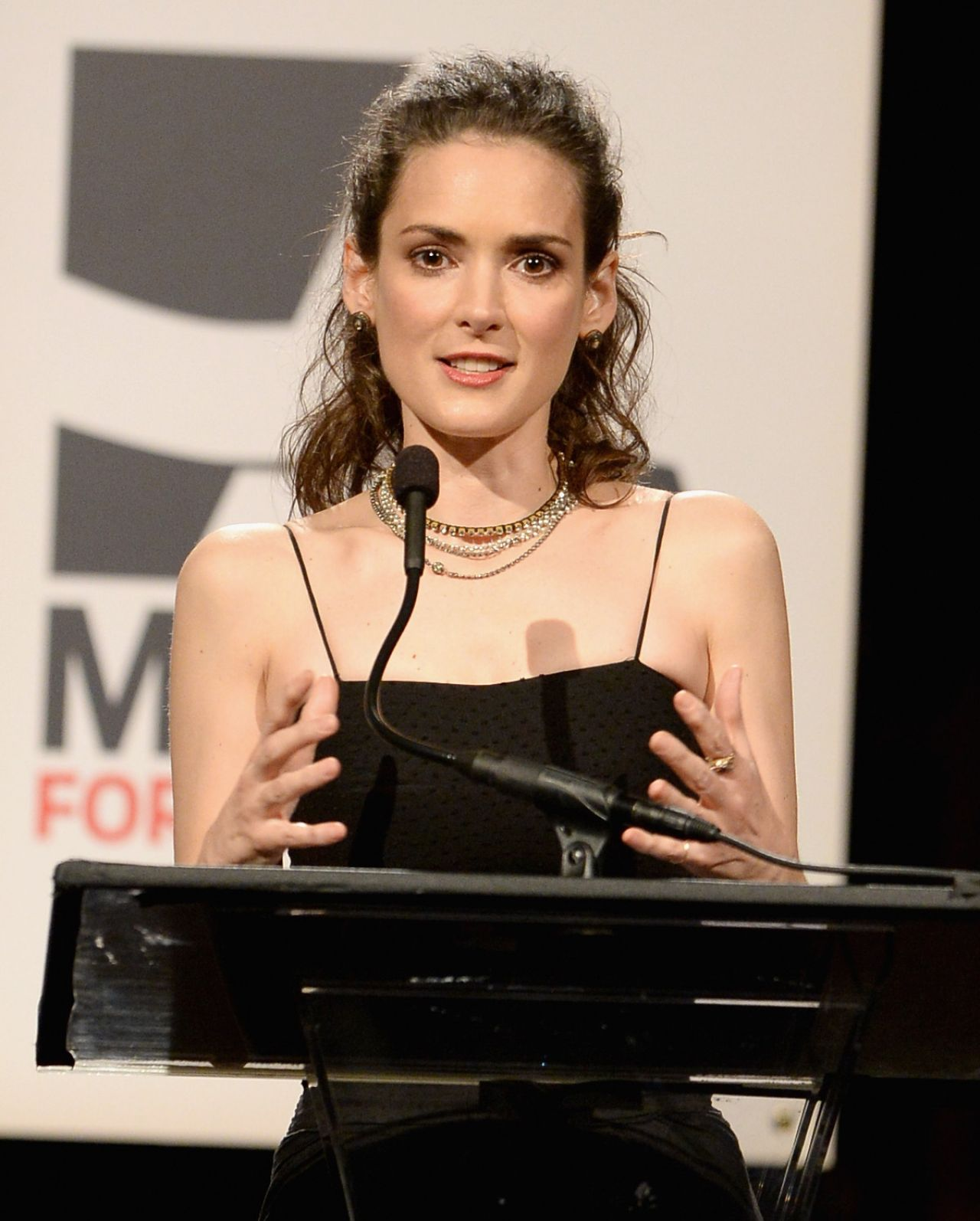 Winona Ryder AARP's Mo... Olivia Wilde Movies List