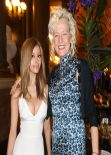 Zahia Dehar Night Out Style - The David Khayat Association
