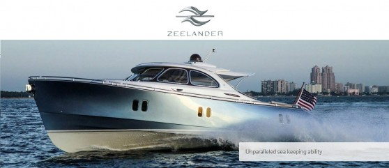 ZEELANDER Yacht