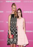 Zoey Deutch Wearing Christian Dior – Vampire Academy Premiere in Sydney