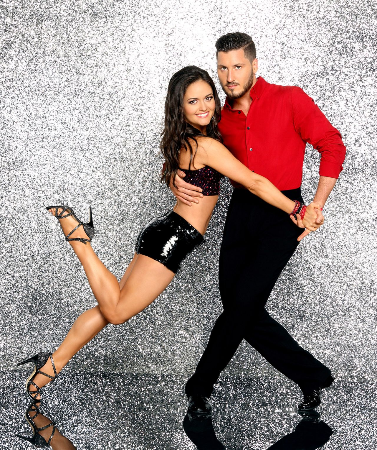 Danica McKellar – 'Dancing With The Stars' Season 18 Promo Shoot