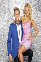 Whitney Carson - Dancing with the Stars - Season 18 - Promo Photo