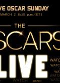 Oscars 2014 Live!
