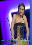Adèle Exarchopoulos - 39th Cesar Film Awards in Paris