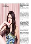 Aimee Teegarden - Bello Magazine - March 2014 Issue