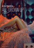 Alexa Vega - Bello Magazine - March 2014 Issue