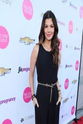 Ali Landry - The 16th Biggest Baby Shower Ever - March 2014