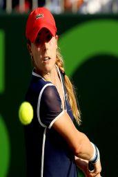 Alize Cornet - Miami 2014 – Sony Ericsson Open 3rd Round