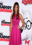 Allison Janney - 'Mr. Peabody & Sherman' Premiere in Westwood