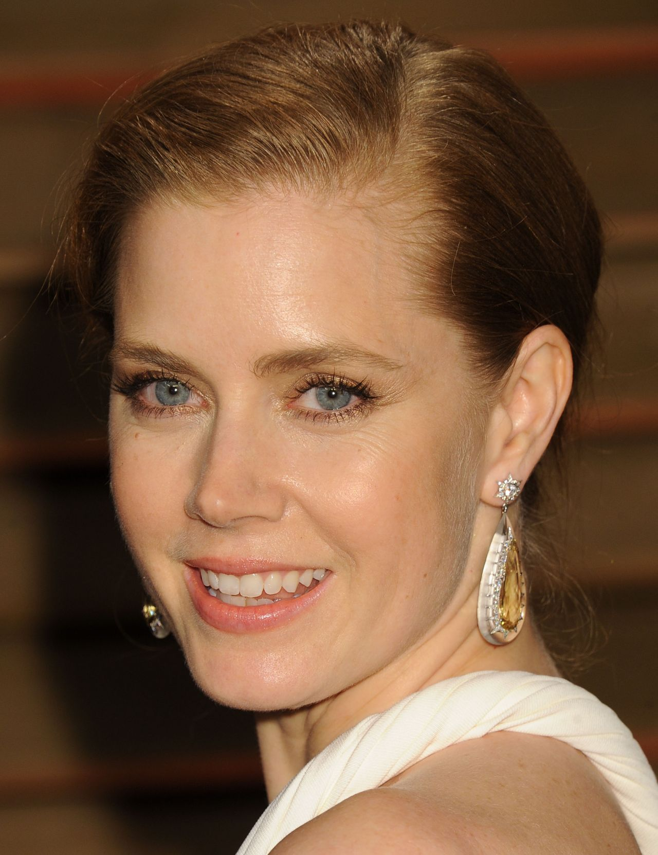 Amy Adams - 2014 Vanity Fair Oscar Party in Hollywood