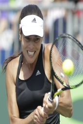 Ana Ivanovic - Miami 2014 – Sony Ericsson Open 2nd round