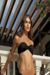 Anahi Gonzales - Swimwear Photoshoot (Luli Fama)