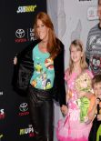 Angie Everhart -