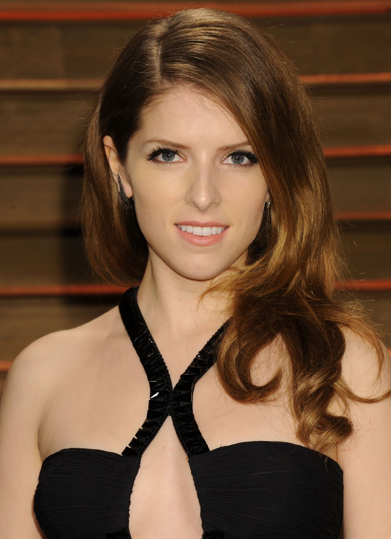 Anna Kendrick - 2014 Vanity Fair Oscars Party in West Hollywood