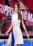 Anna Kendrick in Christian Dior Dress  - Film Independent Spirit Awards
