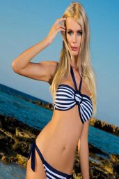 Anna Maria Sobolewska Bikini Photos - Lavel Swimwear 2014