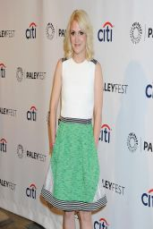 Annaleigh Ashford - 2014 PaleyFest – 'Masters of Sex' TV Series