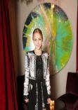 AnnaSophia Robb - BCBG MAX AZRIA Celebrates 2014 Whitney Biennial