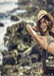 Ariadne Artiles - Ondademar Swimwear 2014