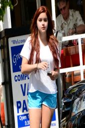Ariel Winter - Out in Los Angeles, March 2014