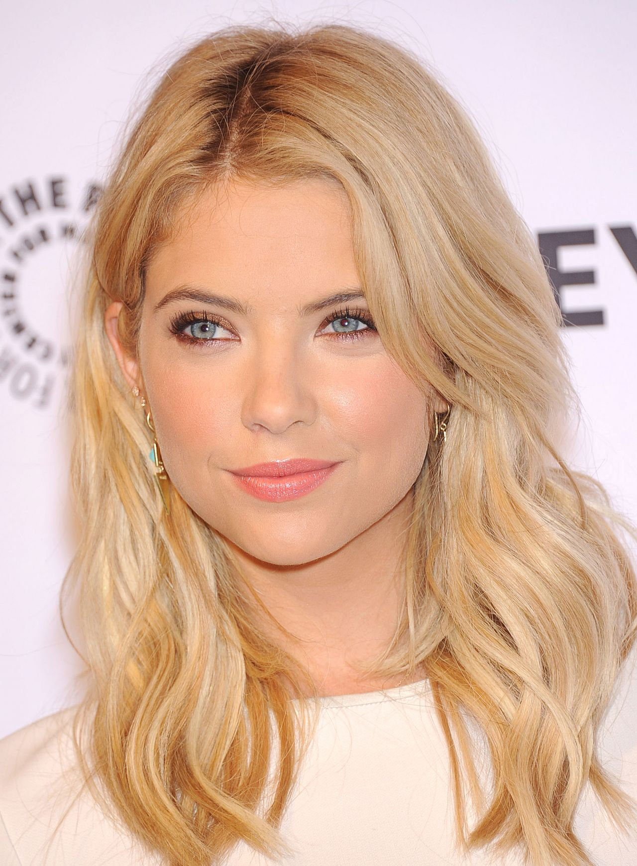 Ashley Benson - Pretty Little Liars at PaleyFest 2014
