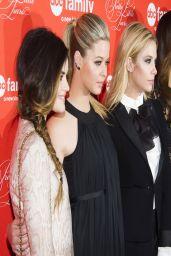 Ashley Benson - 'Pretty Little Liars' Season Finale Screening – March 2014