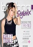 Ashley Tisdale - Boohoo Stylefix Magazine - Spring 2014 Issue Photoshoot