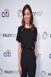 Aubrey Plaza - PaleyFest 2014 in Beverly Hills