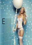 Bar Refaeli - DT Magazine (Spain) - March 2014 Issue