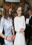 Bella Heathcote - Most Powerful Stylists Celebration – March 2014