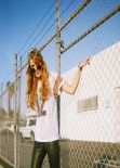 Bella Thorne - 2014 Amber Asaly Photoshoot